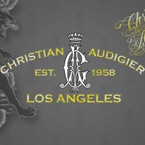 Christian Audigier