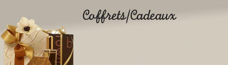 COFFRETS/CADEAUX