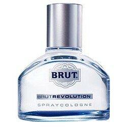 Brut Revolution