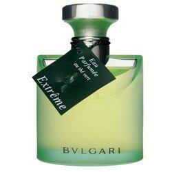 Eau Parfumée au Thé Vert Extrême
