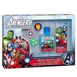 Coffret Avengers