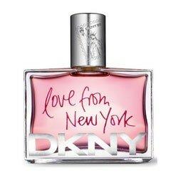 Love From NY