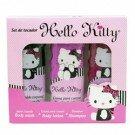 Coffret Hello Kitty
