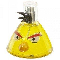 Angry Birds Jaune (Chuck)