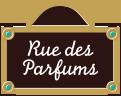 Rue des Parfums